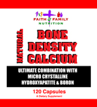 Bone-Density-Calcium