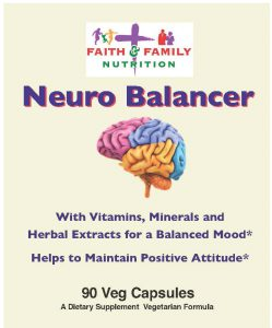 Neuro Balancer