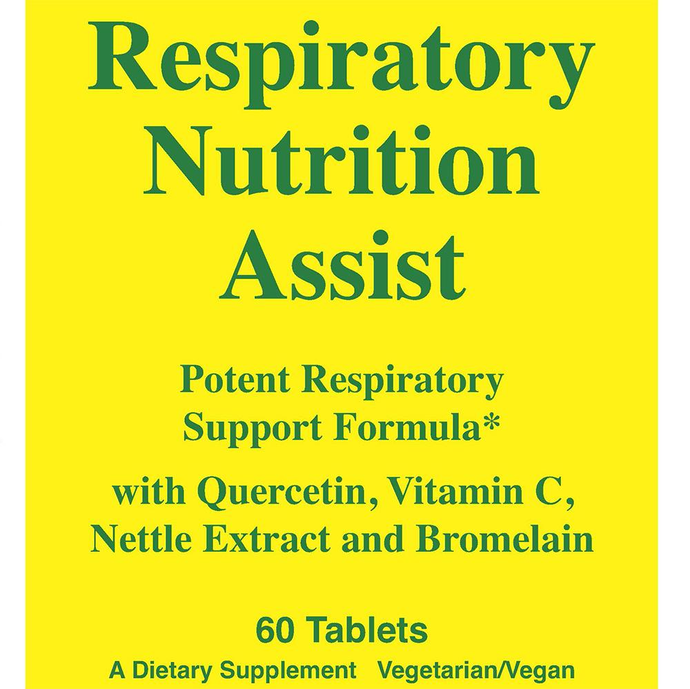 Respiratory Nutrition Assist