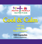 Cool & Calm