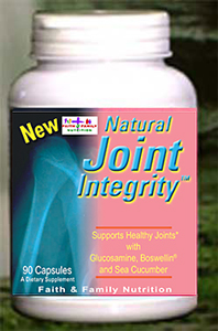Joint Integrity